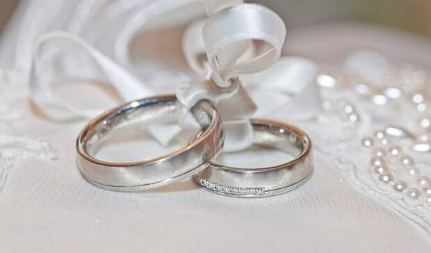 ВРоссии сократилось число разводов
