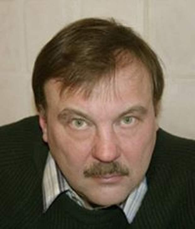 Александр Росляков