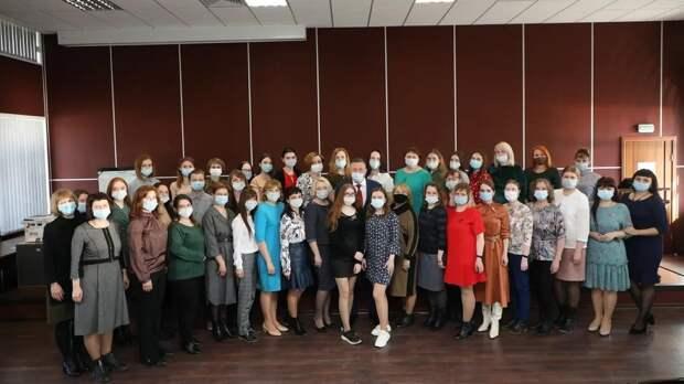В Вологодской области переформатировали колл-центр по COVID-19