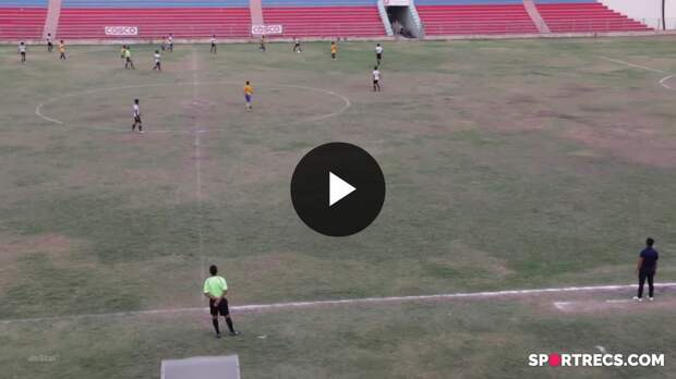 Highlights: Dream Team FC 2:1 Delhi Tigers FC
