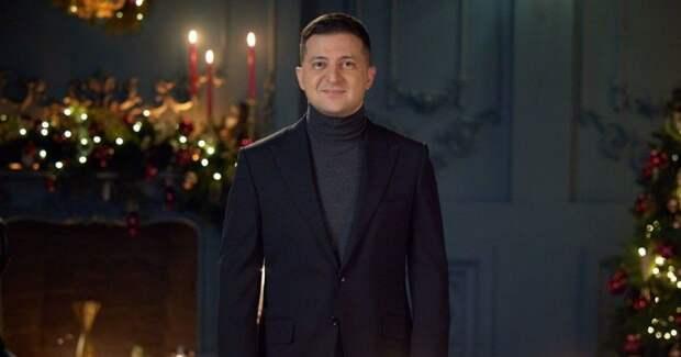 Зеленский сделал всё, чтобы повторить ситуацию времён Порошенко