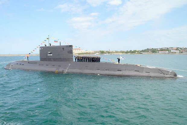 На Украине нашли «тайное оружие России» в Черном море