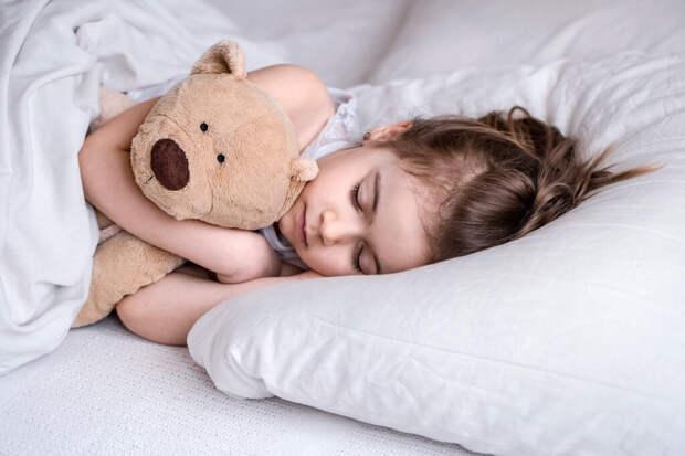 Девушка раскрыла в Сети неожиданно простой способ уложить ребенка спать