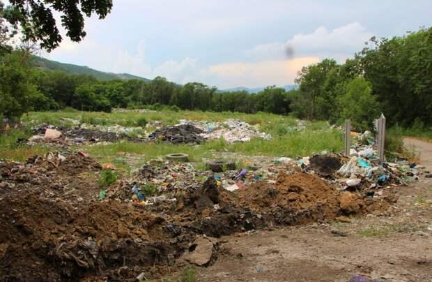 По иску природоохранной прокуратуры министерство ЖКХ должно убрать свалки на территории Восточного Крыма