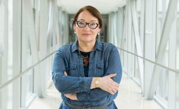 «Хотят выглядеть как дети, выросшие в семье»: феминистка прокомментировала скандал в Прибалтике
