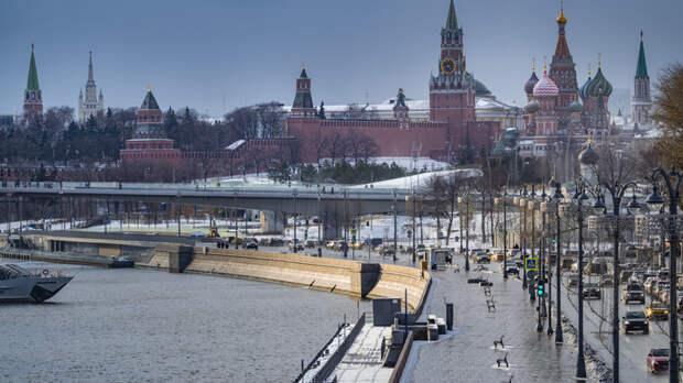 Мягкая защита от экономического шока: Стал известен размер денежной подушки России