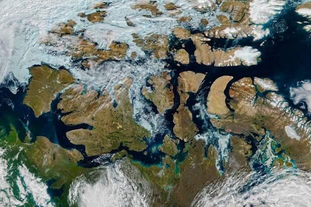 129 мертвецов в полярной пустыне: загадка гибели экспедиции Франклина