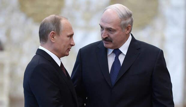 Переговоры года. Лукашенко едет к Путину в Сочи