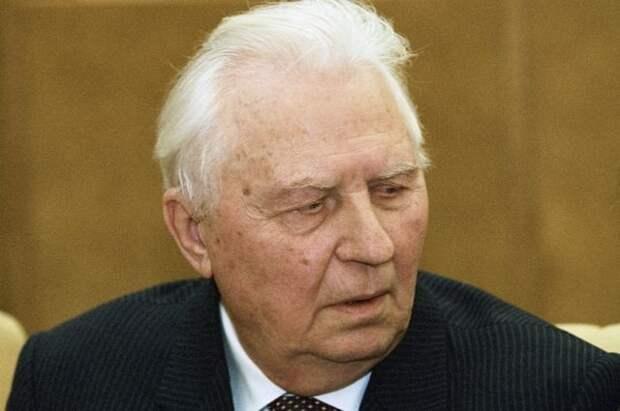 Экс-секретаря ЦК КПСС Егора Лигачева похоронят на Троекуровском кладбище