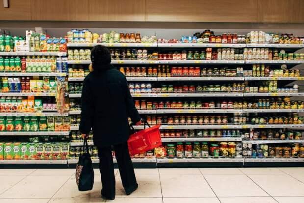 Революция цен и угроза новой русской смуты