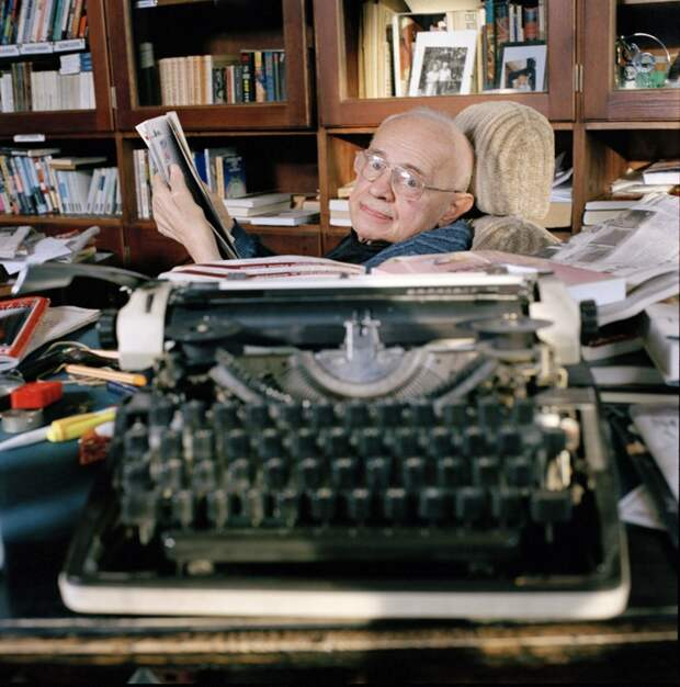 100 лет со дня рождения польского фантаста Станислава Лема