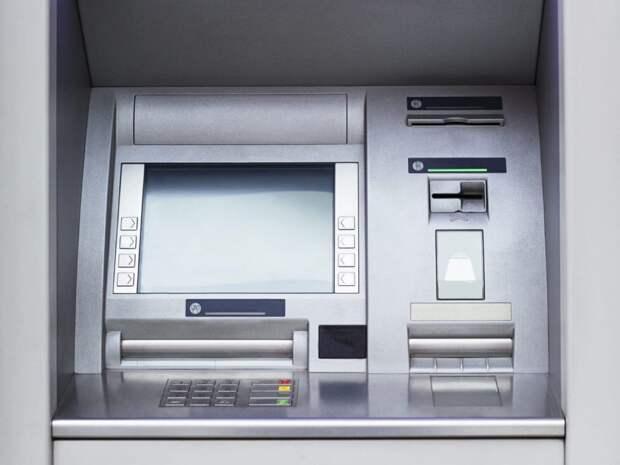 В Северном Тушине полицейские задержали приезжего за попытку взорвать банкомат и похитить деньги