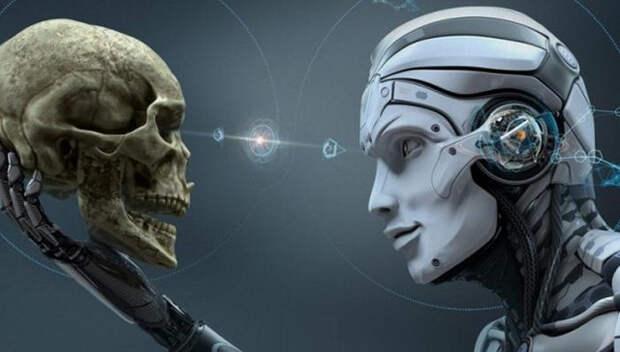 Искусственный интеллект, Машинное обучение