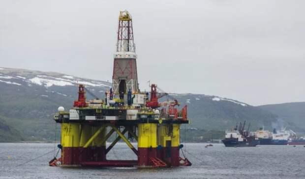 Рекордный дебит газа нашельфе Карского моря получил «Газпром»