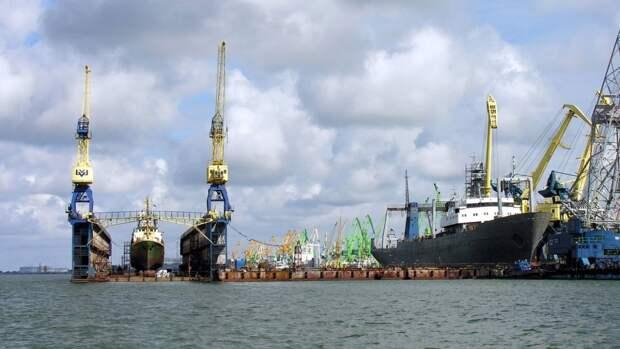 Руководство порта Клайпеды придумывает новые способы заработка