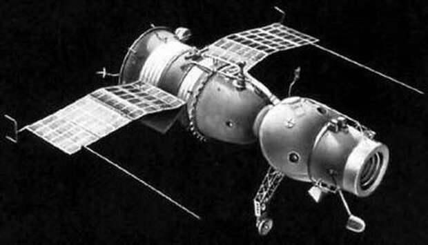 Космический ад «Союза»: как и почему погиб космонавт Владимир Комаров