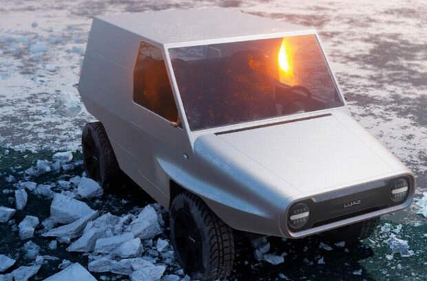 Российская помощь украинскому автопрому, или Как тебе такое, Илон Маск?