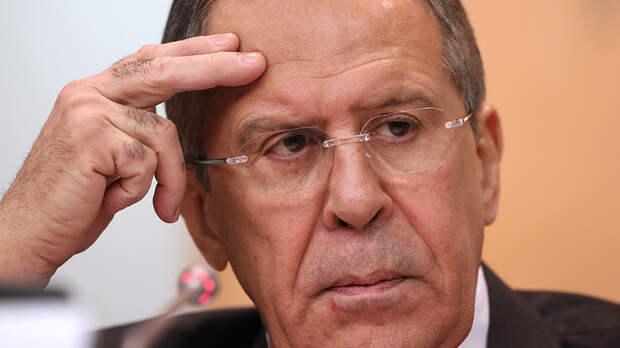 Лавров рассказал, за что ему стыдно в России