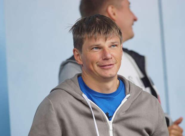 Андрей АРШАВИН: Если Ловрен не сможет выйти на поле против «Спартака», его заменит Прохин, который без ошибок сыграл с «Уфой»