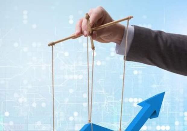 ЦБ выявил манипулирование 34 облигациями и акциями
