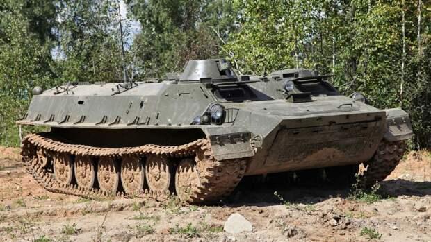 В ЛНР заявили о размещении бронетехники ВСУ вблизи Счастья и Геевки