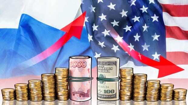 Курс рубля укрепляется даже на фоне коронавирусных ограничений для туризма