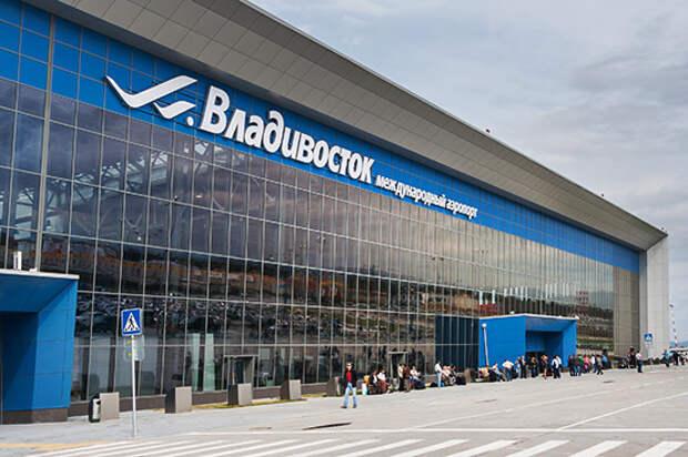 Новые собственники аэропорта Кневичи анонсируют создание во Владивостоке авиахаба мирового уровня