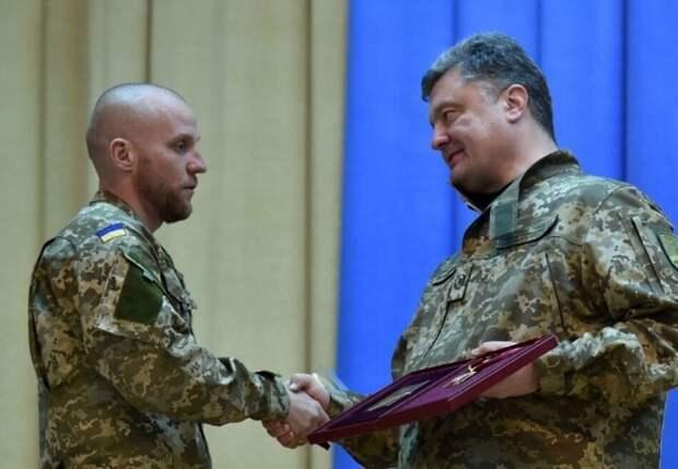 Комбат Миргородский объяснил, что в 2014 году ВСУ помешало взять Донбасс