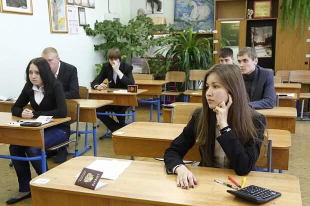 Минпросвещения начало проверку программ обучения истории в колледжах и школах