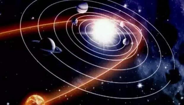 Нибиру, планета, библейское пророчество, библия, земля