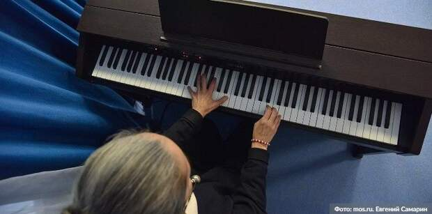 Концертный зал имени Чайковского оштрафуют за нарушение масочного режима. Фото: Е.Самарин, mos.ru