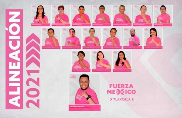 В Мексике 18 политиков «сменили пол», чтобы соблюсти закон о количестве женщин в партийных списках