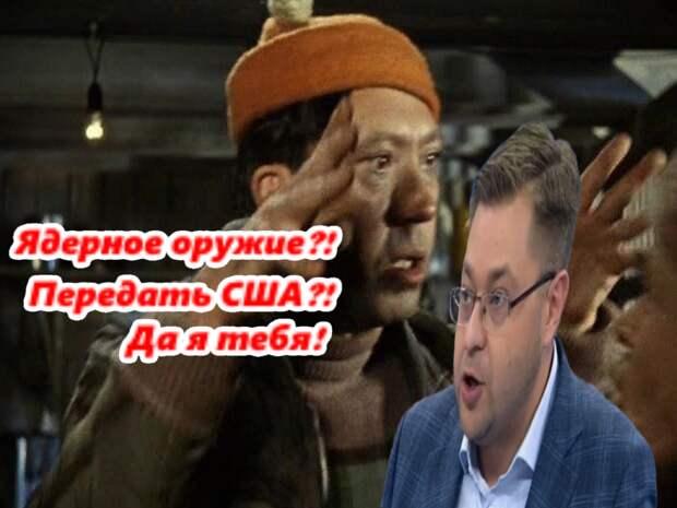Артист, ветеран, патриот Юрий Владимирович Никулин (слева), либерал Никулин (справа). Источник изображения: https://vk.com/denis_siniy