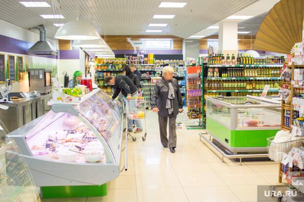 """""""Это очень удобно, особенно впреддверии семейного торжества"""": В России начали продавать еду в долг"""