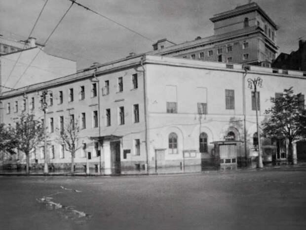 5известных ресторанов дореволюционной Москвы3