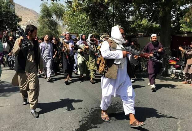 Как бы талибы не объявили 11 сентября государственным праздником - Днём Независимости Афганистана