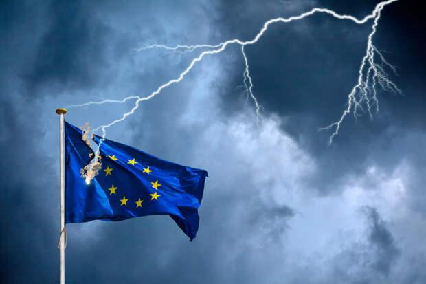 Россия нечаянно подложила ЕС «троянского коня»