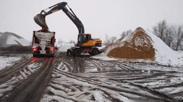 В 2021 году в Ростовской области хотят построить и реконструировать 47 дорог