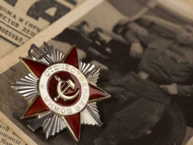 Война моего отца: к 80-летию начала Великой Отечественной