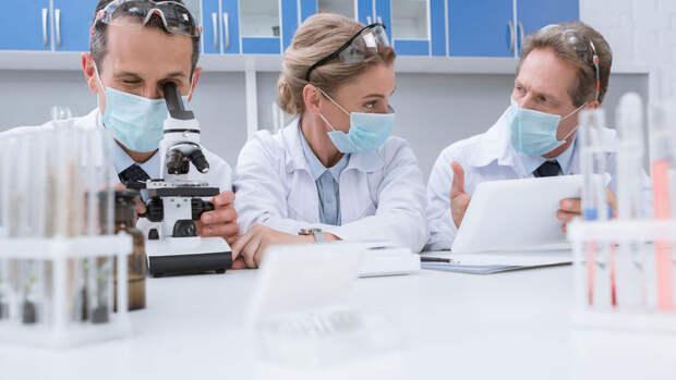 Экспериментальное лекарство от коронавируса показало многообещающие результаты