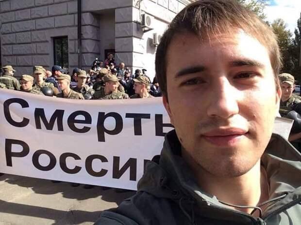 Украинские националисты взялись за противников разрыва с Московским Патриархатом 2