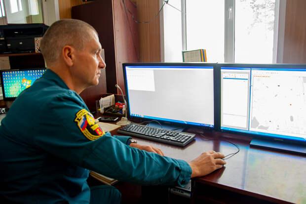 В Тверской области ввели в постоянную эксплуатацию систему 112