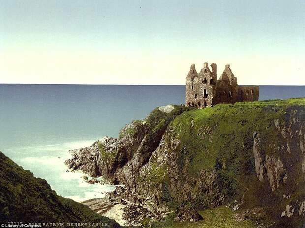 Шотландия в Викторианскую эпоху