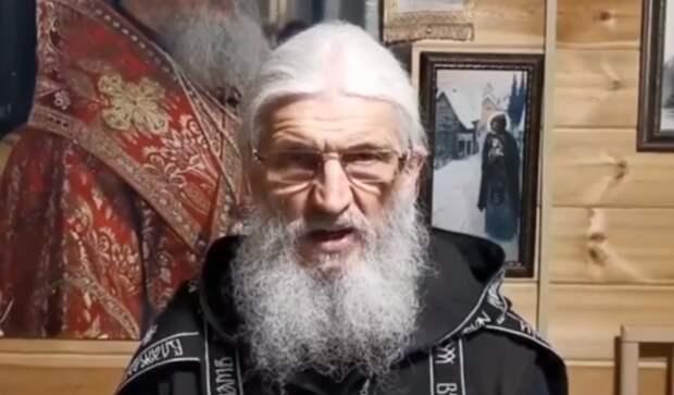 Жителей Среднеуральского монастыря переселяют на базу отдыха в Екатеринбурге