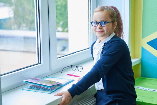 Магистранты Омского педагогического университета создали специальные пособия для детей с нарушениями зрения
