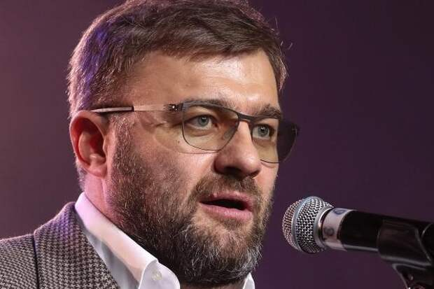 Алексей Учитель и Михаил Пореченков поддержали Козловского в его критике россиян