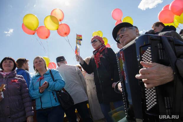 Власти ХМАО несогласовали праздник вобход COVID-ограничений