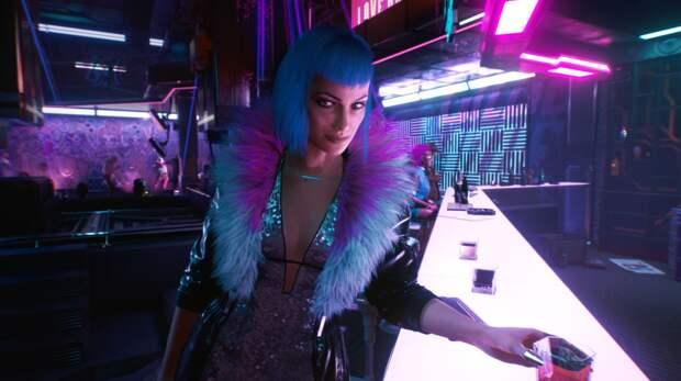 Sony убрала из своего магазина Cyberpunk 2077 из-за жалоб игроков