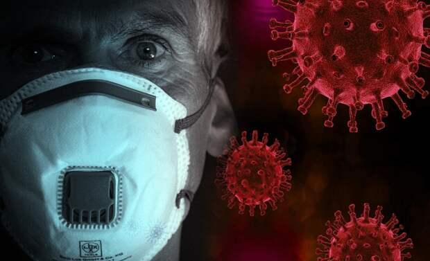 Коронавирус в Крыму: число заразившихся за сутки - 156 человек