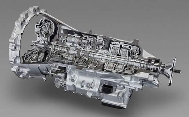 Toyota завалит рынок модульными двигателями и коробками передач